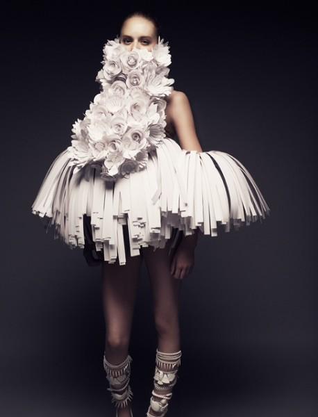 Haute Papier by Bea Szenfeld